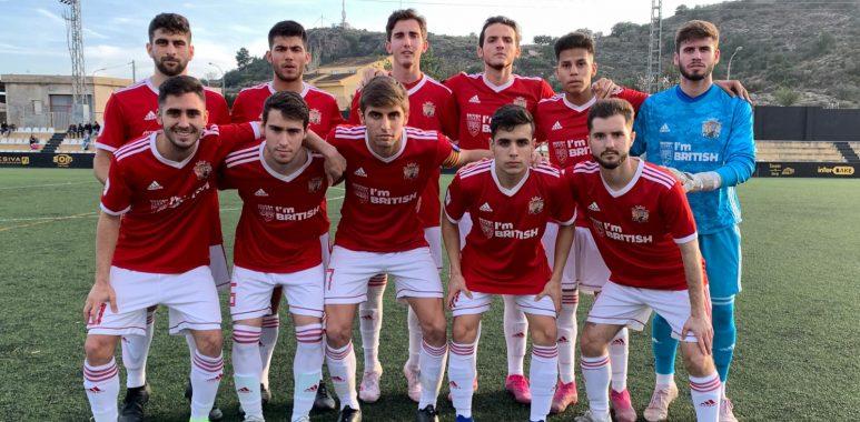 Partido de futbol Villamarxant-Siabeninganim
