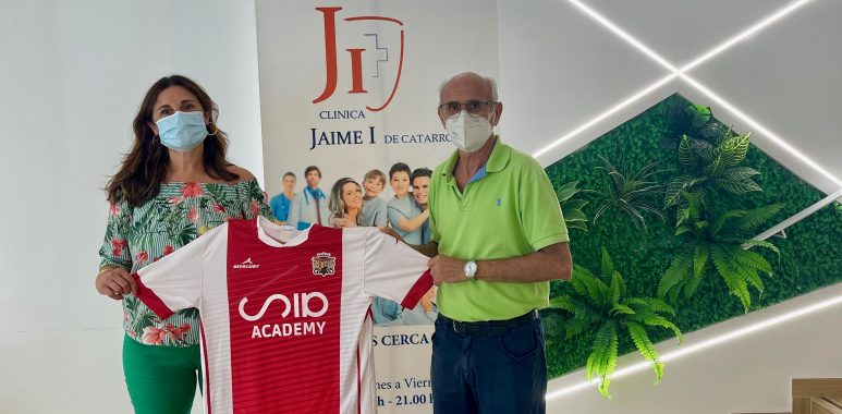 SIA-Beniganim-clinica-Jaume-I